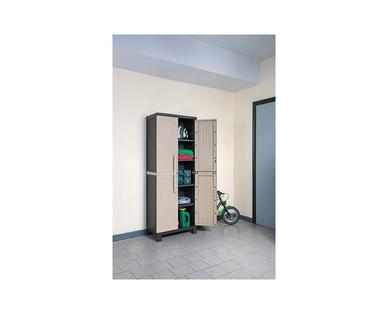 WORKZONE 4-Shelf Tall Cabinet View 4