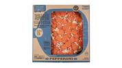 """Mama Cozzi's Pizza Kitchen 16"""" Pepperoni Deli Pizza"""