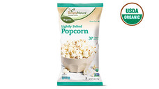 Simply Nature Organic Popcorn. View Details.