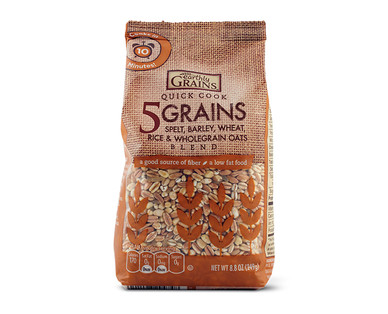 Earthly Grains Quick Cook Ancient Grain Mixes View 1