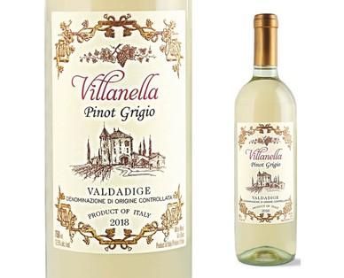 Villanella Pinot Grigio