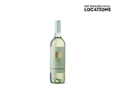The Fire Tree Pinot Grigio Sauvignon Blanc View 1