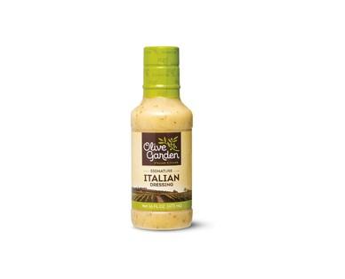 Olive Garden Signature Italian Dressing View 1