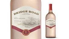 Bridge Road Vineyards White Zinfandel. View Details.