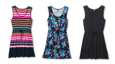 Serra Ladies' Beach Dress