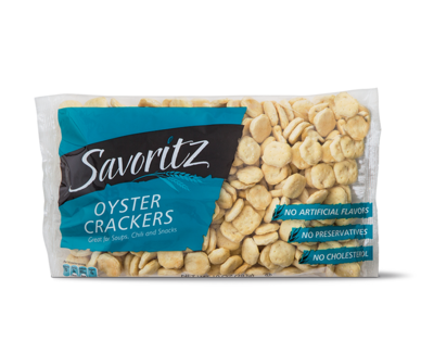 Image result for savoritz oyster crackers