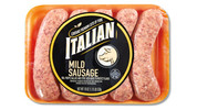 Mild Italian Sausage Links