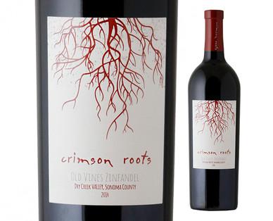 Crimson Roots Zinfandel