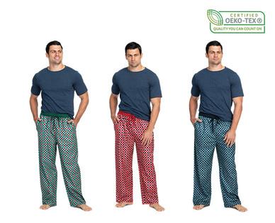 Royal Class Men's 2-Pack Lounge Pants View 3