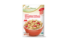 Simply Nature Original Shredded Wheat Cereal. View Details.