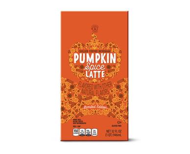Barissimo Pumpkin Spice Latte