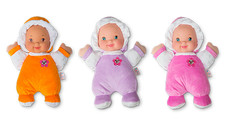 Baby's First Classic Baby Doll Assortment