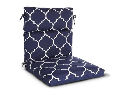 Gardenline Chair Cushion Aldi Us