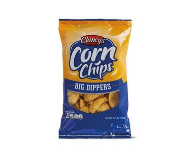 Clancy's Big Dippers or Chili Cheese Corn Chips View 1