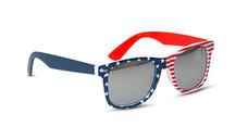 eyeSQUARED Fashion or Americana Sunglasses