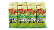 Nature's Nectar 100% Juice Boxes Apple or Fruit Punch