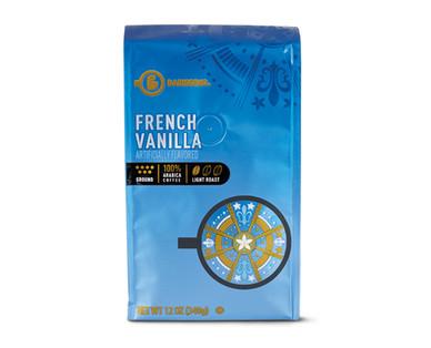 Barissimo French Vanilla Ground Coffee