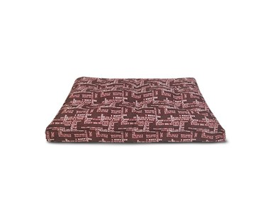 Heart to Tail Orthopedic Pet Mat View 1