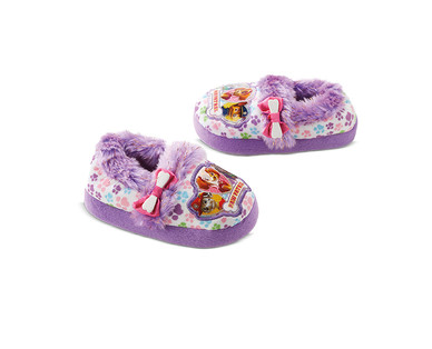 Children's Licensed Slippers View 4