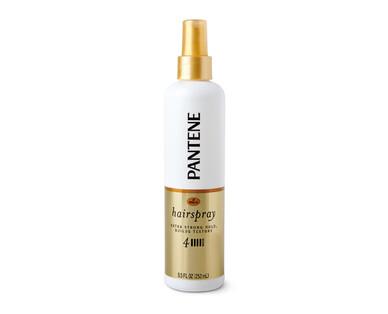 Pantene Hairspray
