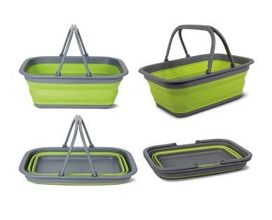 Adventuridge Collapsible Bucket or Tub View 3