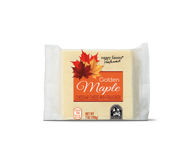 Happy Farms Preferred Apple Cinnamon, Salted Caramel or Golden Maple View 3