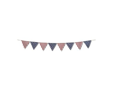 Huntington Home Patriotic Bunting or Banner Assortment View 1