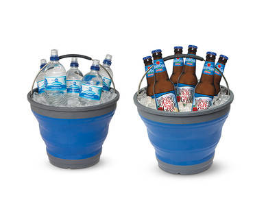 Adventuridge Collapsible Bucket or Tub View 1