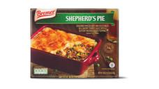 Bremer Shepherd's Pie. View Details.
