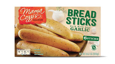 Mama Cozzi Garlic Breadsticks. View Details.