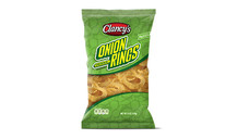 Clancy's Onion Snack Rings