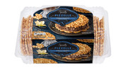 Specially Selected Pizzelle Cookies Vanilla or Dark Chocolate