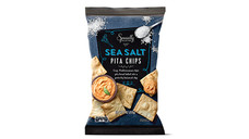 Specially Selected Sea Salt Pita Chips. View Details.