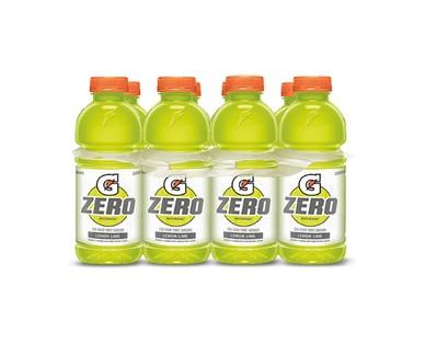Gatorade G Zero 20-oz. 8-Pack View 2