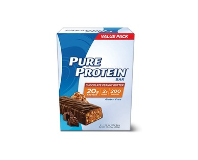 Pure Protein Assorted Protein Bars View 2