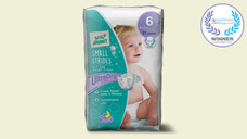 Little Journey Size 6 Diapers. View Details.