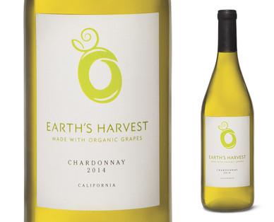 Earth's Harvest Chardonnay