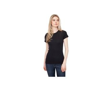 Serra Ladies 2-Pack Crew T-Shirt View 1