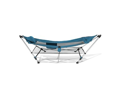 Adventuridge Portable Hammock with Stand View 1