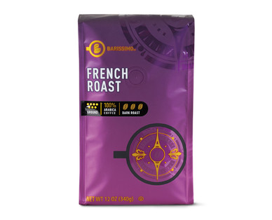 Barissimo French Roast Ground Coffee
