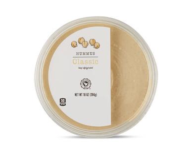Park Street Deli Classic Hummus