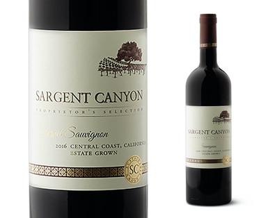 Sargent Canyon Cabernet Sauvignon
