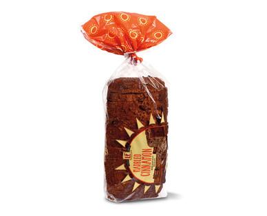 L'oven Fresh Marbled Cinnamon Breakfast Bread