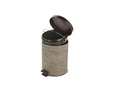 Easy Home Decorative Waste Bin or Toilet Brush View 3
