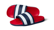 Crane Boys' Slide Sandals