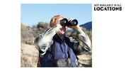 Adventuridge Binoculars