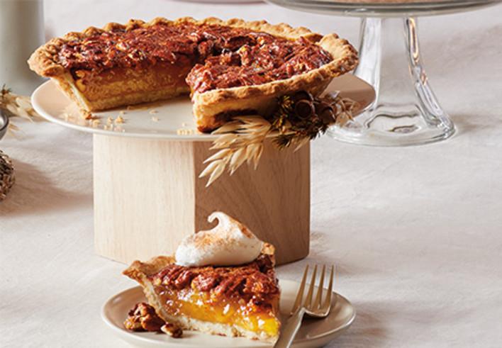 Classic Pecan Pie Aldi Us