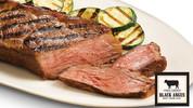 Black Angus Strip Steak