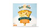 liveGfree Gluten Free Cheese Pizza
