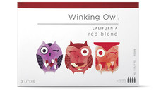 Winking Owl Red Blend. View Details.